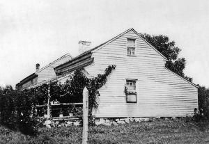 The home of Preston and Darotha Henderson